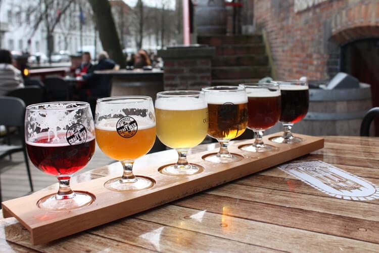 Social Media Spotlight on Beer