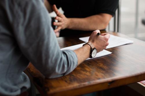 Digital Marketing Mentoring